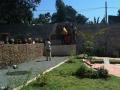 Pubic garden